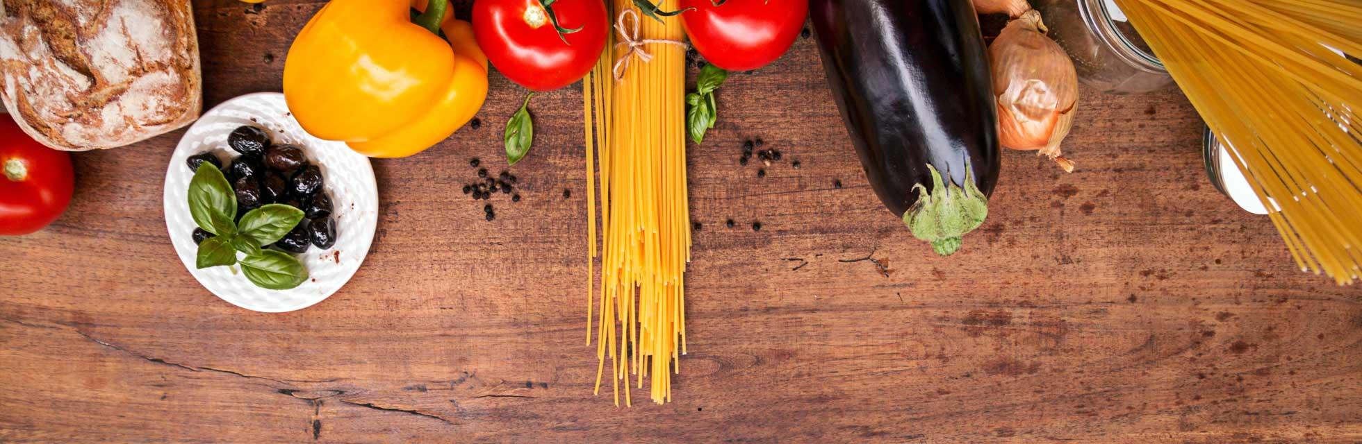 Consigli in Cucina - Madria